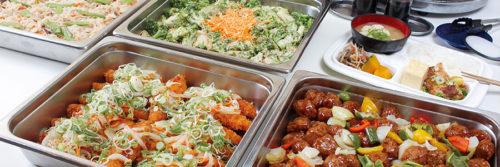 成長する産業で新しい営業所や支店でも社員食堂を導入する方法
